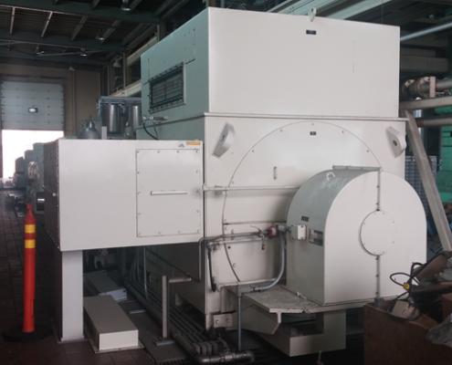 Steam Turbine Solutions, Inc. Steam turbines for power generation.